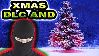 GTA 5 Online - HEIST Release Date - Christmas DLC CONFIRMED&Karin Kuruma (GTA V Gameplay)