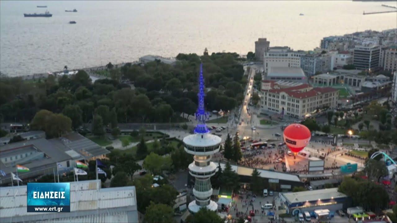 Επιμένουν στη δημιουργία Μητροπολιτικού Πάρκου στη ΔΕΘ φορείς της Θεσσαλονίκης | 21/07/2021 | ΕΡΤ