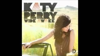 Katy Perry - Wide Awake (Audio)