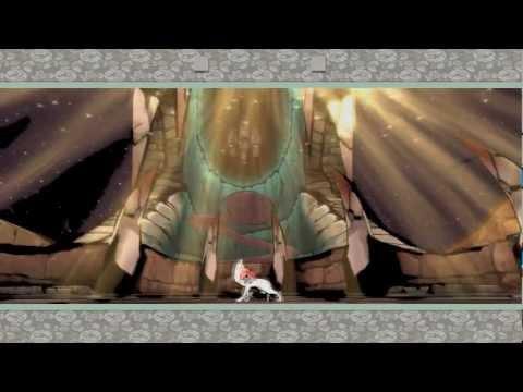 Okami HD Plays (And Looks) Like A Dream
