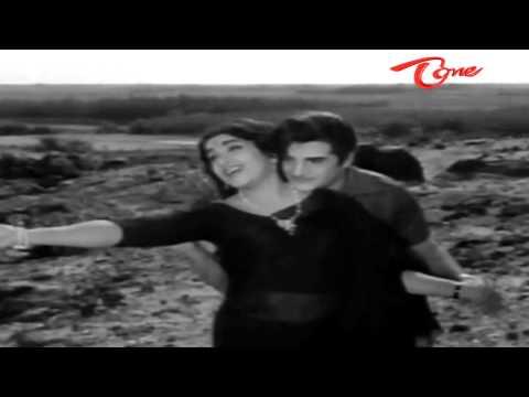 Dabbuku Lokam Dasoham - Nuvvu Nenu - N T R - Jamuna - Telugu Song