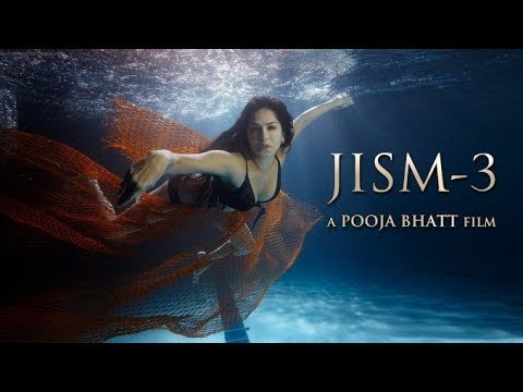 Jism 3 - Ek Gaatha (Official Trailer) | Emraan Hashmi | Sunny Leone | Latest Bollywood Movies 2018