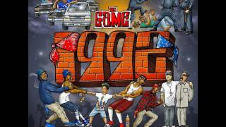 The Game - I Grew Up On Wu-Tang