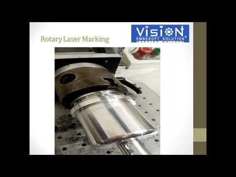 LMS Laser Machine
