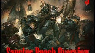 Sanctus Reach Overview: Episode 3
