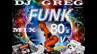 FUNK MIX 80's VOLUME 5