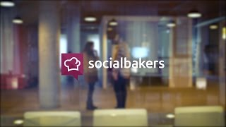 Socialbakers Analytics Plus video