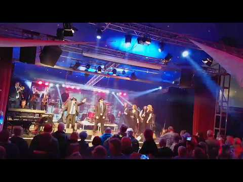 Soultrain - Live Musik am Wulfener Hals