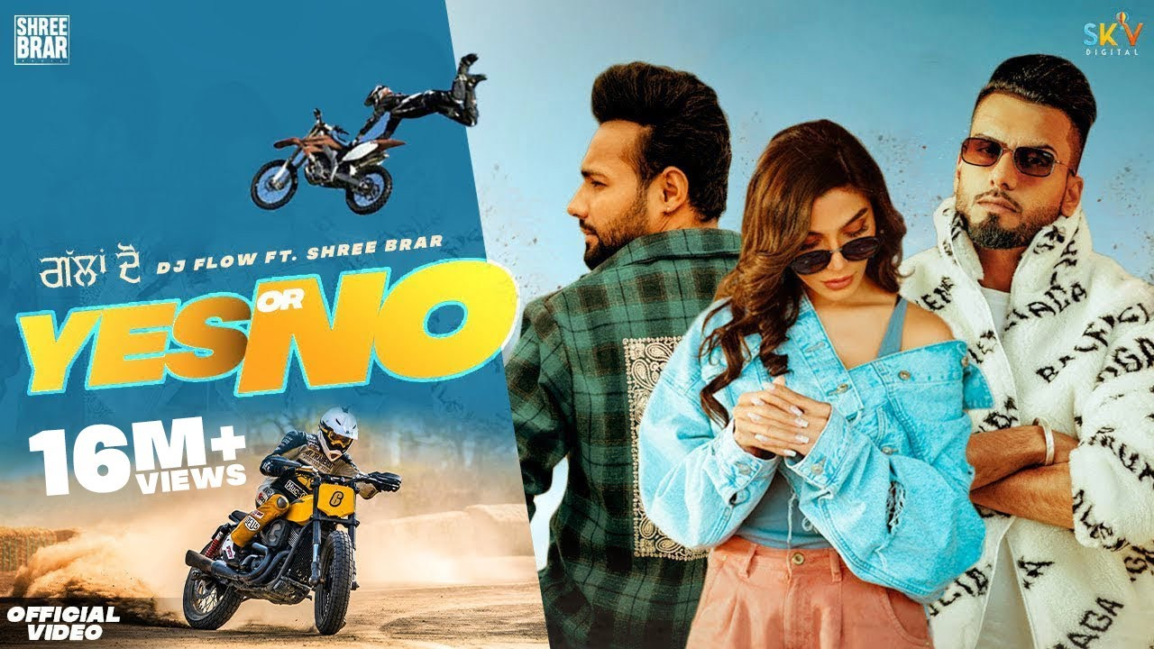 Yes Or No mp3 Song
