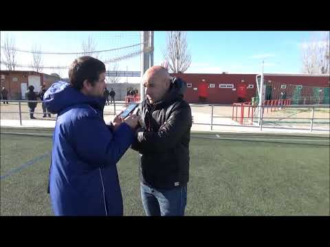 Declaraciones de Dani Martínez, Entrenador del Barbastro, tras el San Juan 1-0 Barbastro