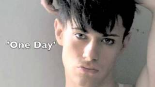 Chris Crocker - One Day (Radio Edit - With Lyrics)