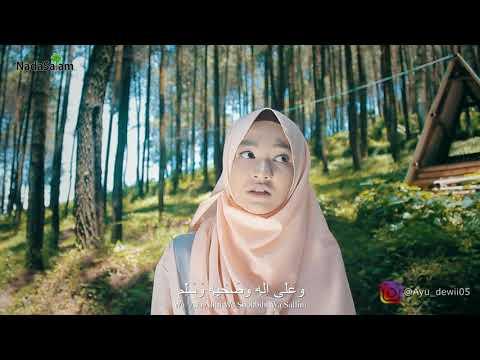 Sholawat Nahdliyah - Ayu Dewi