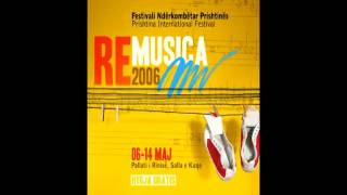 REMUSICA  - Nine years in 48 seconds