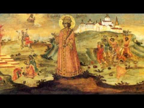 О секуляризации земель церкви в пользу государства было объявлено при ком