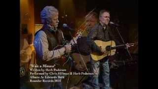 Chris Hillman and Herb Pedersen SCV House Blend 19 Pt2