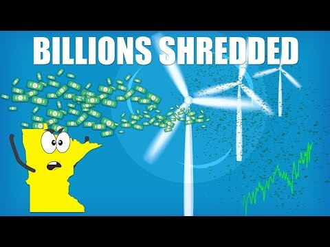 MN Blows Billions!