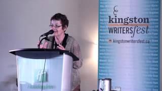 KWF Jocelyne Saucier: en français Event