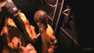Metal Gear Solid 5: Ground Zeroes Walkthrough - Part 03 (ENDING)
