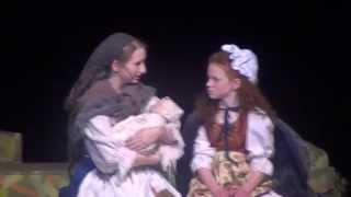 No One Is Alone -  Into The Woods  Stephen Sondheim