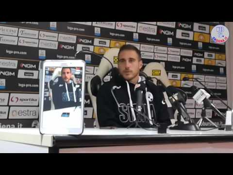 Robur Siena-Prato. Le interviste