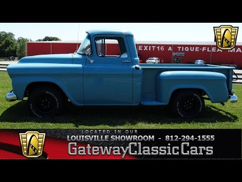 1959 GMC 101 for Sale - CC-951389