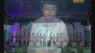 Perpisahan Tersedih Di Ponpes Syaichona Muhammad Cholil Bangkalan