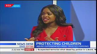 Protection of children against abuse