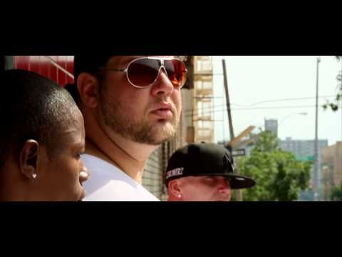 """Fazeonerok & JDCrackz (Coronerz) Ft Mellz """"CHICKEN SPOT"""" King Squad Tv/ThizzLatin Bronx, Ny"""