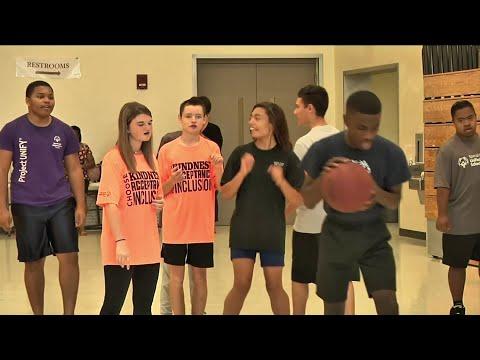Atlantic Coast High nationally recognized for Special Olympics program
