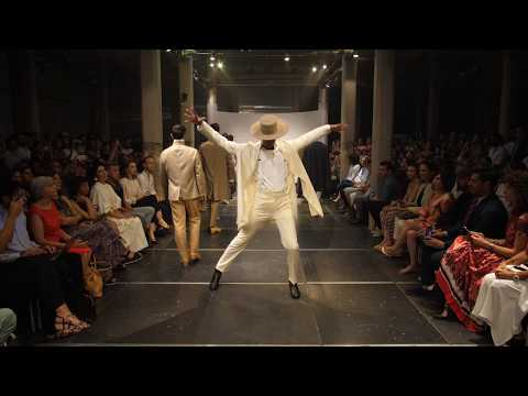 OTEYZA | Spring/Summer 2019 | Madrid Fashion Week | Menswear