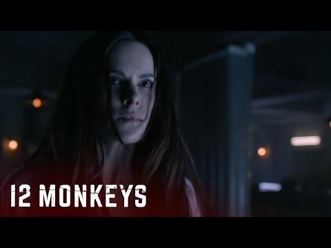 12 Monkeys Season 3 (Teaser 'It's Time')