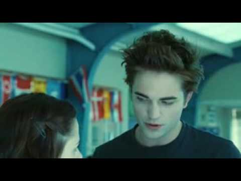 Twilight 'Your Theories' Clip