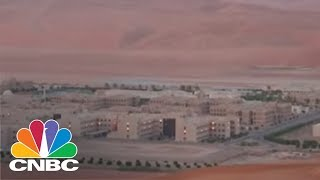 CNBC Gets An Inside Look At Saudi Aramco   CNBC