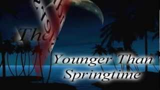 The Andrews Sisters - Younger Than Springtime