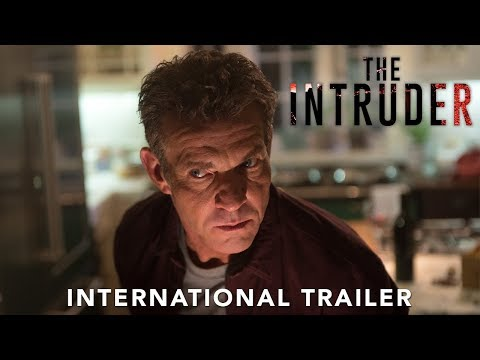 The Intruder (2019) Teaser Trailer