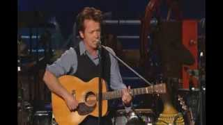 "John Mellencamp -- ""A Ride Back Home"" -- Live at the Pete Seeger 90th B-Day Tribute"