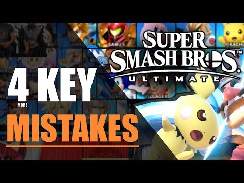 Super Smash Bros Ultimate Current DLC Leaks, Hints, and Theories