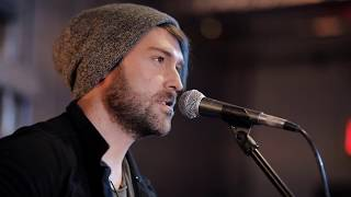 Brendan Scott Friel - Brothers on a Hotel Bed (Death Cab for Cutie Cover) Live @ Elite Studios