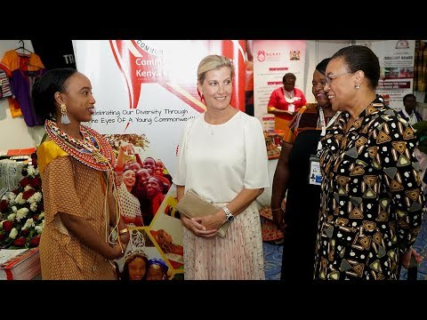 12th Women's Affairs Ministers Meeting in Nairobi, Kenya