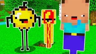 TRY NOT TO LAUGH CHALLENGE! (MINECRAFT TROLLING)