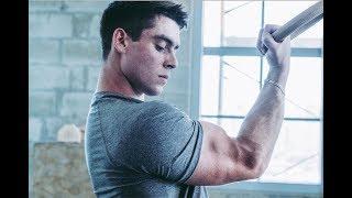 Arm Workout To Build Mass (Beginner Workout)  2018 | Kholo.pk