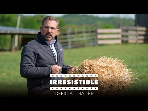 Video trailer för IRRESISTIBLE - Official Trailer [HD] - In Theaters May 29