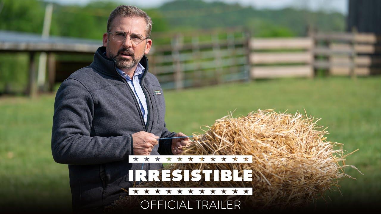Trailer för Irresistible