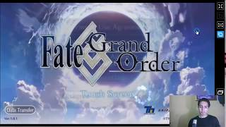 ¿Como Descargar Fate/Grand Order?