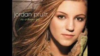 Jordan Pruitt -  Later
