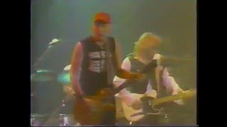 Cheap Trick Rare Live  I Can't Take It at Rock Palace 1984