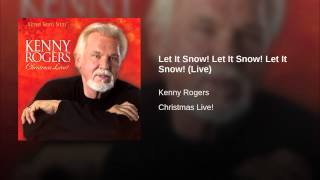 Let It Snow! Let It Snow! Let It Snow! (Live)