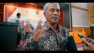 Universitas Nasional – Seminar Kebangsaan oleh Magister Ilmu Politik dan MPR RI