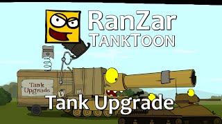 Tanktoon: Tank Upgrade. RanZar