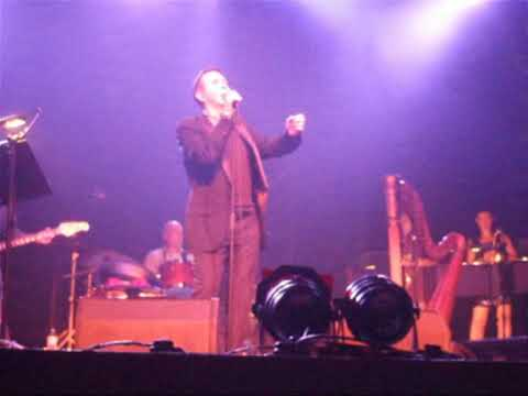 Marc Almond - Only The Moment - Leeds